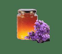 Honey Lavender Gelato
