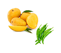 Mango Chili